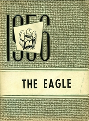 Page 1, 1956 Edition, West Valley High School - Eagle Yearbook (Spokane, WA) online yearbook collection