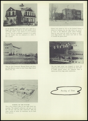 Page 11, 1956 Edition, West Valley High School - Eagle Yearbook (Spokane, WA) online yearbook collection