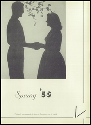 Page 13, 1956 Edition, West Valley High School - Eagle Yearbook (Spokane, WA) online yearbook collection