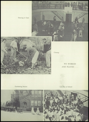 Page 15, 1956 Edition, West Valley High School - Eagle Yearbook (Spokane, WA) online yearbook collection
