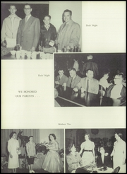 Page 16, 1956 Edition, West Valley High School - Eagle Yearbook (Spokane, WA) online yearbook collection