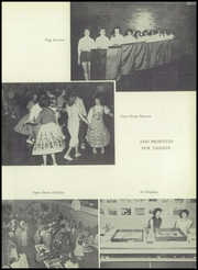 Page 17, 1956 Edition, West Valley High School - Eagle Yearbook (Spokane, WA) online yearbook collection
