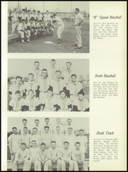 Page 13, 1957 Edition, West Valley High School - Eagle Yearbook (Spokane, WA) online yearbook collection