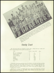 Page 15, 1957 Edition, West Valley High School - Eagle Yearbook (Spokane, WA) online yearbook collection