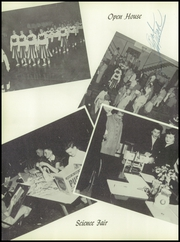 Page 16, 1957 Edition, West Valley High School - Eagle Yearbook (Spokane, WA) online yearbook collection