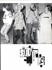 Page 11, 1970 Edition, West Valley High School - Eagle Yearbook (Spokane, WA) online yearbook collection