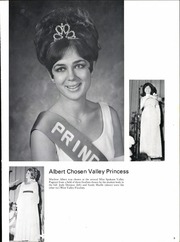 Page 13, 1970 Edition, West Valley High School - Eagle Yearbook (Spokane, WA) online yearbook collection
