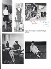 Page 15, 1970 Edition, West Valley High School - Eagle Yearbook (Spokane, WA) online yearbook collection