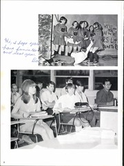 Page 6, 1970 Edition, West Valley High School - Eagle Yearbook (Spokane, WA) online yearbook collection