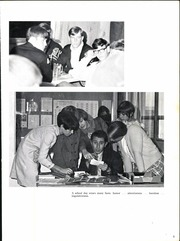 Page 7, 1970 Edition, West Valley High School - Eagle Yearbook (Spokane, WA) online yearbook collection