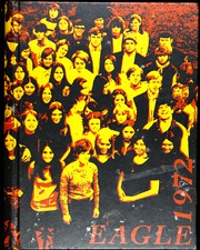 1972 Edition, West Valley High School - Eagle Yearbook (Spokane, WA)