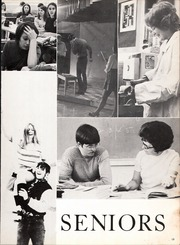 Page 17, 1972 Edition, West Valley High School - Eagle Yearbook (Spokane, WA) online yearbook collection