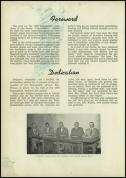 Page 6, 1953 Edition, Issaquah High School - Sammamish Yearbook (Issaquah, WA) online yearbook collection