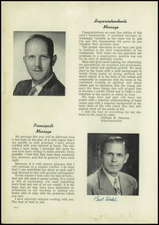 Page 8, 1953 Edition, Issaquah High School - Sammamish Yearbook (Issaquah, WA) online yearbook collection