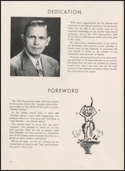 Page 6, 1954 Edition, Issaquah High School - Sammamish Yearbook (Issaquah, WA) online yearbook collection