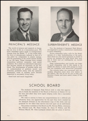 Page 8, 1954 Edition, Issaquah High School - Sammamish Yearbook (Issaquah, WA) online yearbook collection
