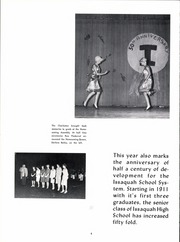Page 10, 1962 Edition, Issaquah High School - Sammamish Yearbook (Issaquah, WA) online yearbook collection