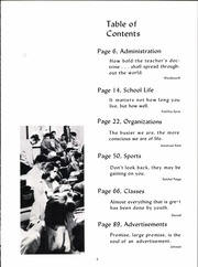 Page 11, 1962 Edition, Issaquah High School - Sammamish Yearbook (Issaquah, WA) online yearbook collection