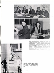 Page 13, 1962 Edition, Issaquah High School - Sammamish Yearbook (Issaquah, WA) online yearbook collection