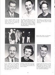 Page 14, 1962 Edition, Issaquah High School - Sammamish Yearbook (Issaquah, WA) online yearbook collection
