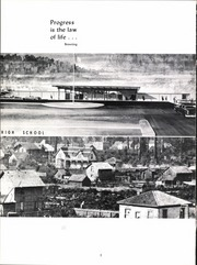 Page 8, 1962 Edition, Issaquah High School - Sammamish Yearbook (Issaquah, WA) online yearbook collection