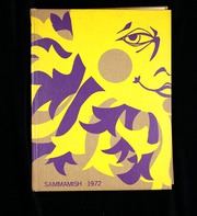 1972 Edition, Issaquah High School - Sammamish Yearbook (Issaquah, WA)