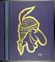 1973 Edition, Issaquah High School - Sammamish Yearbook (Issaquah, WA)