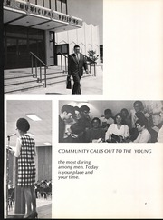 Page 11, 1970 Edition, Hazen High School - Lonach Yearbook (Renton, WA) online yearbook collection