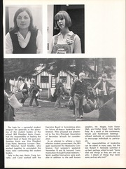 Page 15, 1970 Edition, Hazen High School - Lonach Yearbook (Renton, WA) online yearbook collection