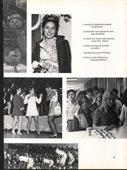 Page 17, 1970 Edition, Hazen High School - Lonach Yearbook (Renton, WA) online yearbook collection