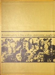 Page 2, 1970 Edition, Hazen High School - Lonach Yearbook (Renton, WA) online yearbook collection