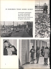 Page 6, 1970 Edition, Hazen High School - Lonach Yearbook (Renton, WA) online yearbook collection