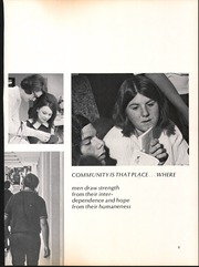 Page 7, 1970 Edition, Hazen High School - Lonach Yearbook (Renton, WA) online yearbook collection
