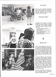 Page 15, 1976 Edition, Hazen High School - Lonach Yearbook (Renton, WA) online yearbook collection