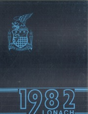 1982 Edition, Hazen High School - Lonach Yearbook (Renton, WA)