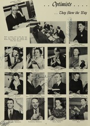 Page 10, 1941 Edition, Clover Park High School - Klahowya Yearbook (Tacoma, WA) online yearbook collection