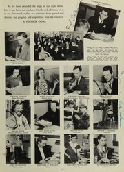 Page 11, 1941 Edition, Clover Park High School - Klahowya Yearbook (Tacoma, WA) online yearbook collection