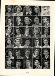 Page 20, 1945 Edition, Clover Park High School - Klahowya Yearbook (Tacoma, WA) online yearbook collection
