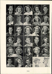 Page 26, 1945 Edition, Clover Park High School - Klahowya Yearbook (Tacoma, WA) online yearbook collection