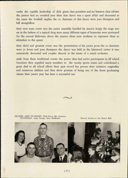 Page 33, 1945 Edition, Clover Park High School - Klahowya Yearbook (Tacoma, WA) online yearbook collection