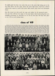 Page 38, 1945 Edition, Clover Park High School - Klahowya Yearbook (Tacoma, WA) online yearbook collection
