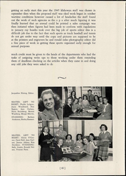 Page 52, 1945 Edition, Clover Park High School - Klahowya Yearbook (Tacoma, WA) online yearbook collection