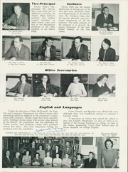 Page 13, 1947 Edition, Clover Park High School - Klahowya Yearbook (Tacoma, WA) online yearbook collection