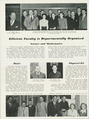 Page 14, 1947 Edition, Clover Park High School - Klahowya Yearbook (Tacoma, WA) online yearbook collection