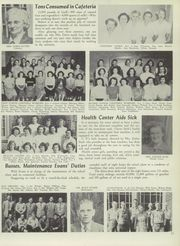Page 17, 1949 Edition, Clover Park High School - Klahowya Yearbook (Tacoma, WA) online yearbook collection