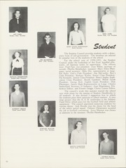 Page 14, 1951 Edition, Clover Park High School - Klahowya Yearbook (Tacoma, WA) online yearbook collection