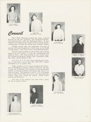Page 15, 1951 Edition, Clover Park High School - Klahowya Yearbook (Tacoma, WA) online yearbook collection
