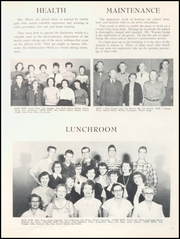 Page 11, 1954 Edition, Clover Park High School - Klahowya Yearbook (Tacoma, WA) online yearbook collection