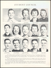 Page 14, 1954 Edition, Clover Park High School - Klahowya Yearbook (Tacoma, WA) online yearbook collection