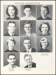 Page 17, 1954 Edition, Clover Park High School - Klahowya Yearbook (Tacoma, WA) online yearbook collection